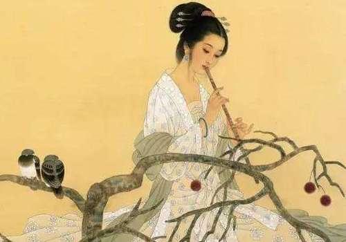 中华古典诗词:10首相思诗词,10种相思境界