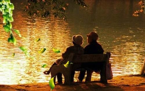 父母在,人生尚有来处;父母去,人生只剩归途