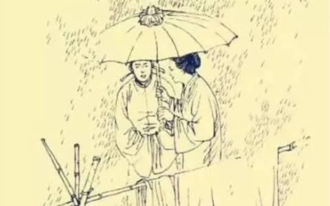 天要下雨为何要扯上娘要嫁人?涨知识了
